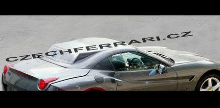 Ferrari 599 GTB Spyder