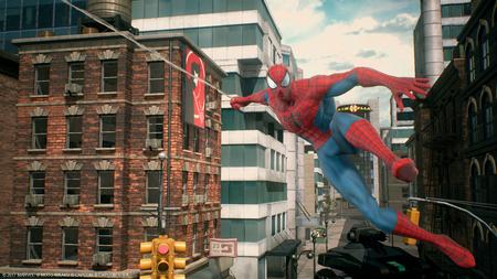 Spider-Man confirmado en Marvel vs. Capcom Infinite junto a Haggar, Nemesis y Frank West (actualizado)