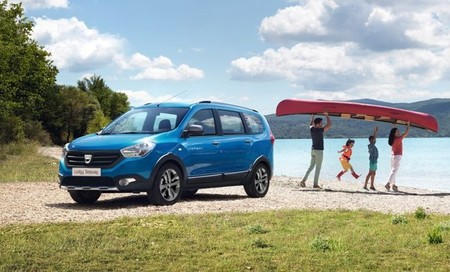 Dacia Lodgy Stepway 13b