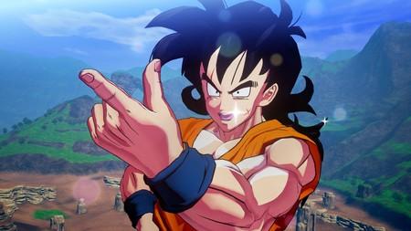 Dragon Ball Z Kakarot - Yamcha