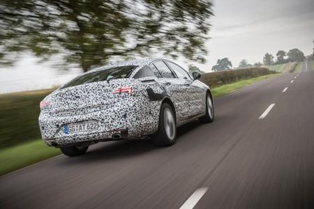 Opel Insignia 2017 4