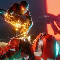 Marvel's Spider-Man: Miles Morales será uno de los primeros juegazos en llegar a PS5. Aquí tienes el primer tráiler
