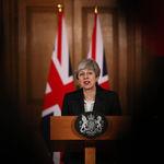 O Brexit sin acuerdo o elecciones europeas: el ultimátum de la Unión Europea a Reino Unido