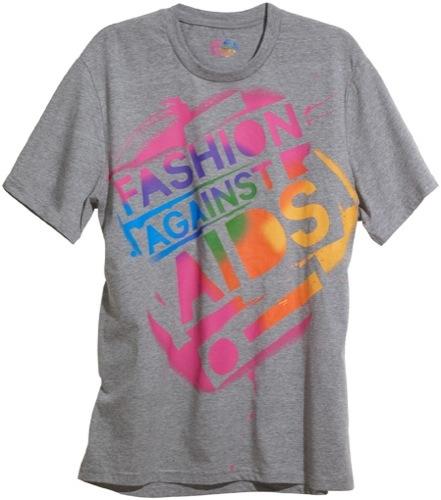 Foto de Todas las prendas de la colección Fashion Against AIDS de H&M (6/26)