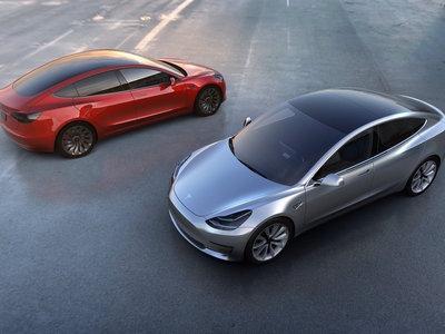 El Tesla Model 3 ya tiene especificaciones, y sí, será el Tesla más civilizado hasta el momento