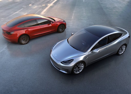 El Tesla Model 3 ya tiene especificaciones, y sí, será el Tesla más alcanzabe hasta el momento