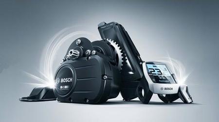 Nuevos sistemas de ayuda al pedaleo de Bosch