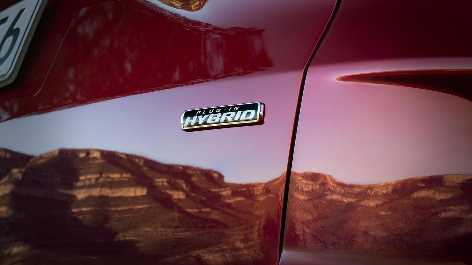 Foto de Ford Kuga 2020 (19/27)