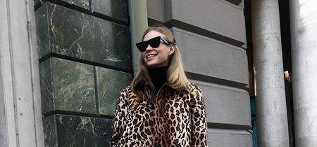 13 maneras distintas de llevar el estampado de leopardo sin horrorizar al personal