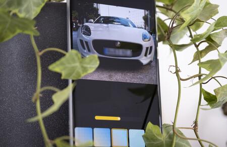 Cómo difuminar partes de una fotografía como caras o matrículas con tu teléfono Xiaomi