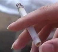 Algunos alimentos contribuyen en la batalla para dejar de fumar
