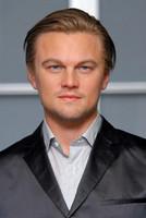 Leo DiCaprio de cera