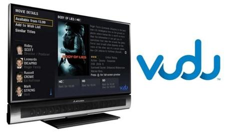 Adiós Vudu, Walmart decide apagar su servicio de video en streaming en México