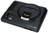 La SEGA Mega Drive cumple 25 años