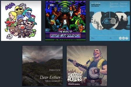 Llega el Game Music Bundle 4, y éstas son sus bandas sonoras
