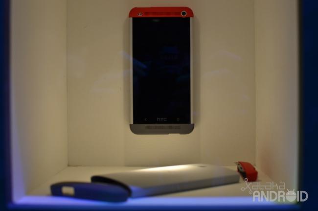 Foto de Accesorios HTC One (7/9)