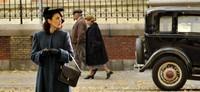 Antena 3 estrena 'El tiempo entre costuras' el próximo lunes
