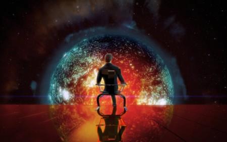 Mass Effect 2 Hombre Ilusorio