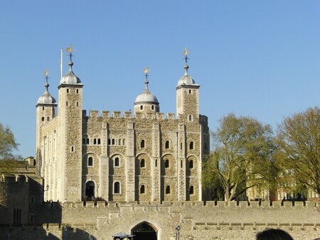 Tower Of London 353868 1920
