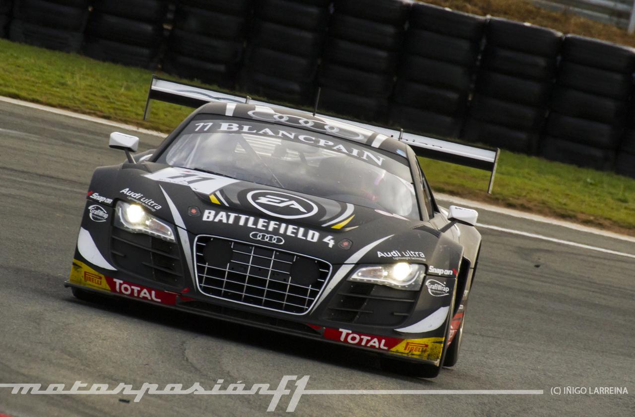 Foto de FIA GT Navarra (53/136)