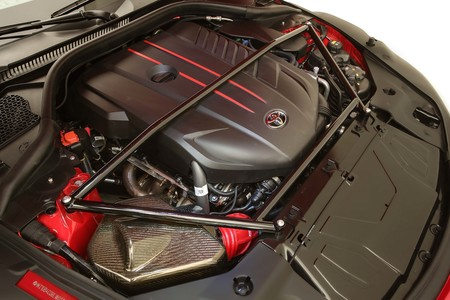 Toyota Supra Heritage Edition 13