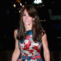 Kate Middleton sorprende de nuevo con un look floral, ¿querrá hacerle sombra a Letizia?