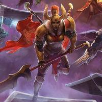 Valve fija la fecha de lanzamiento de Artifact, su juego de cartas que llegará a Steam a finales de noviembre