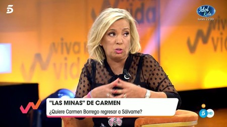 Carmen Vivalavida