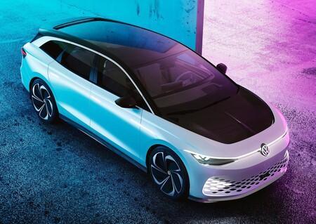 Volkswagen Confirma La Produccion De Su Station Wagon Electrica 1