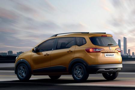 Renault Triber 2