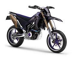 Yamaha WR250X Special