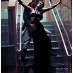 Foto 2 de 6 de la galería jon-kortajarena-para-vogue-italia en Trendencias Hombre