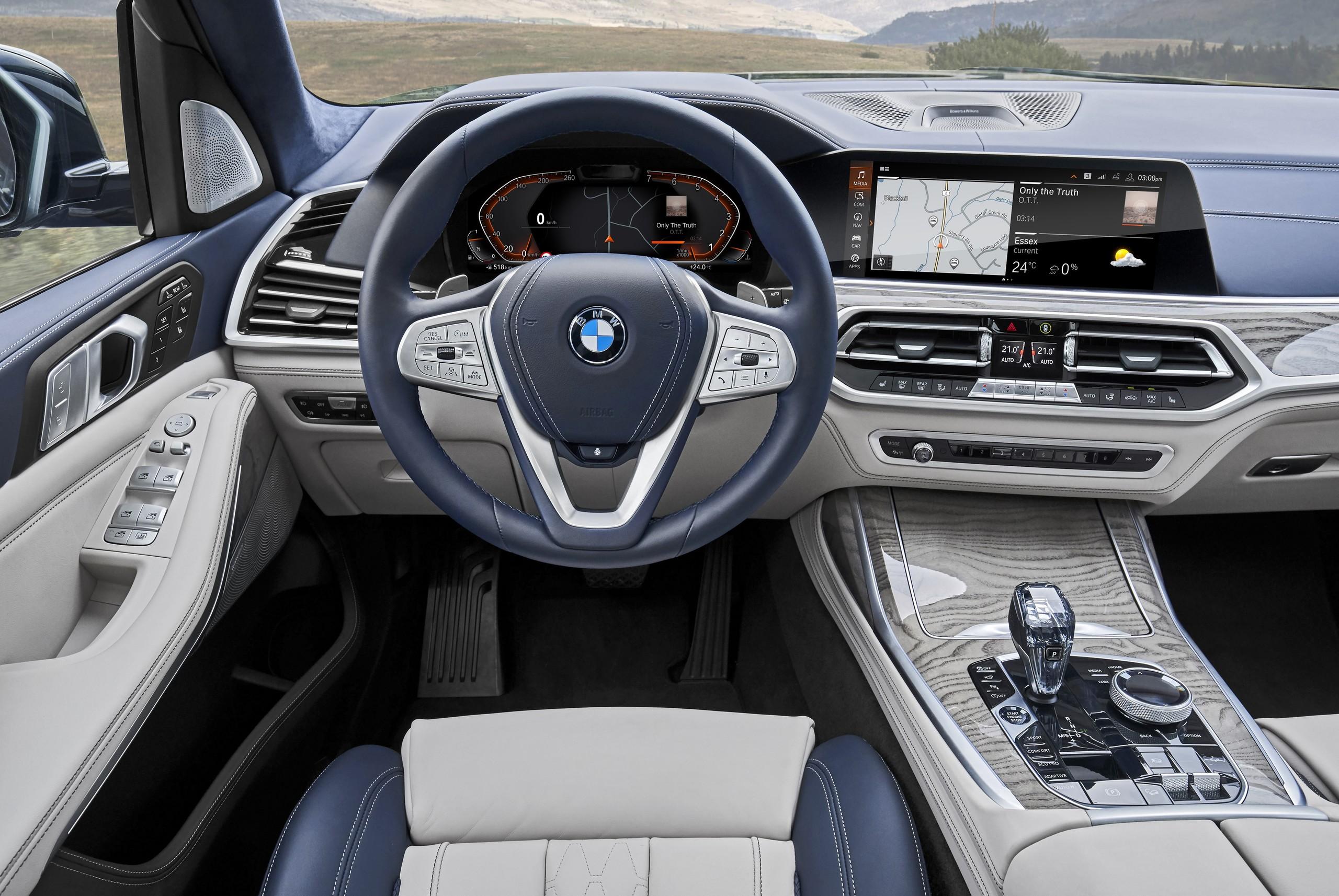 Foto de BMW X7 (5/13)