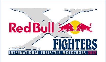 Logo red bull 2012