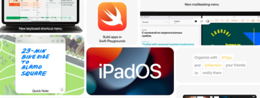 iPadOS 15: éstas son todas sus novedades y los modelos de iPad compatibles
