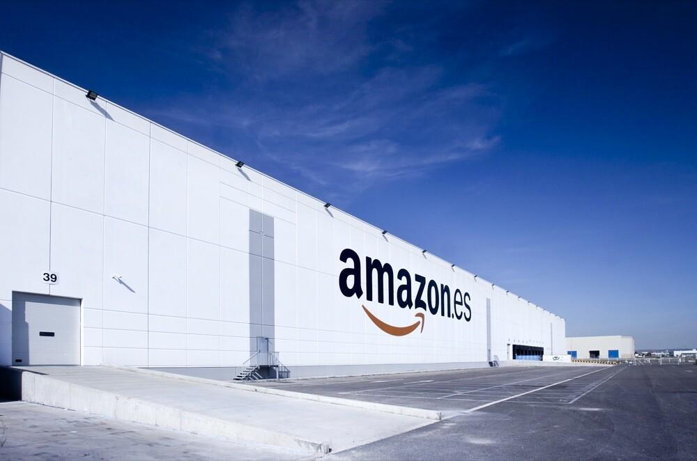 El mayor desembarco de una empresa en Asturias en casi 30 años: así será el centro logístico de Amazon referente para el sur de Europa