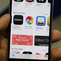 Apple reducirá a la mitad la comisión de la App Store: a partir del próximo año algunos desarrolladores pagarán 15 por ciento