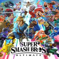 Super Smash Bros. Ultimate será el próximo juego en ser compatible con la realidad virtual de Nintendo Switch