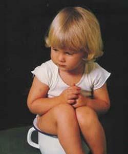Diarrea: dieta recomendada y no recomendada para niños