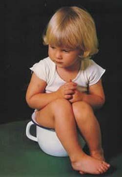 como saber si un bebe lactante tiene diarrea