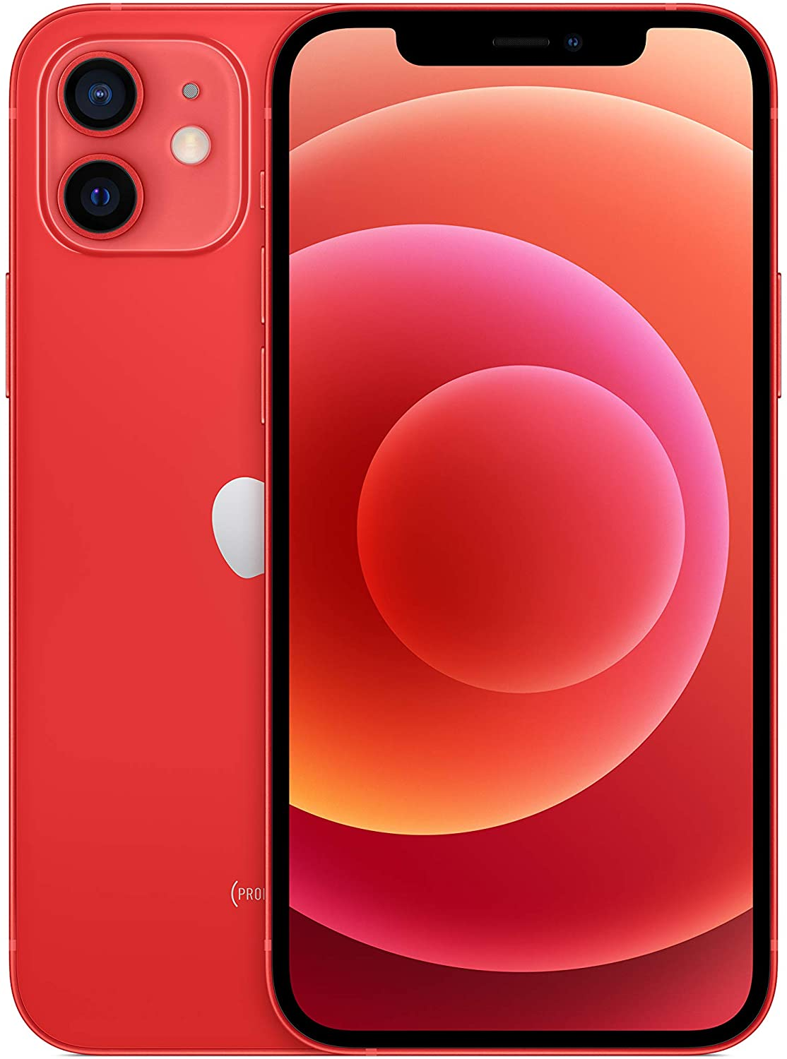 Nuevo Apple iPhone 12 (64 GB) - (PRODUCT)RED