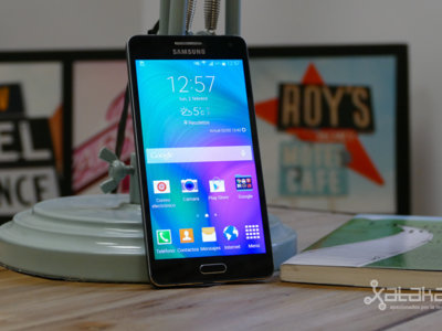 Empieza a llegar Marshmallow al Galaxy A5 original