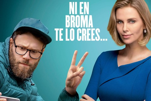 'Casi imposible' es estupenda: una de las mejores comedias románticas de los últimos años