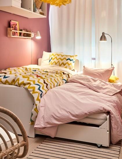 Ikea Diseno Democratico 2020 Ph161770 Dormitorio