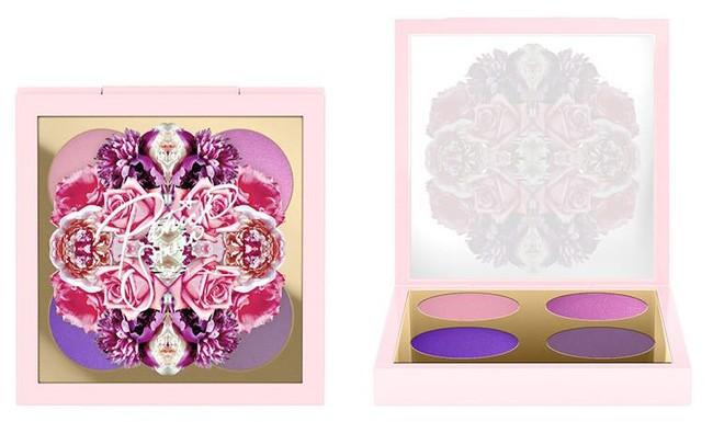 Mac X Patrickstarrr Floral Realness 2018 Collection 2