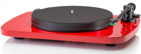 Roundtable Turntable
