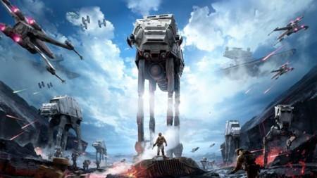Siete cosas que me han gustado de Star Wars Battlefront (y algunas que no)