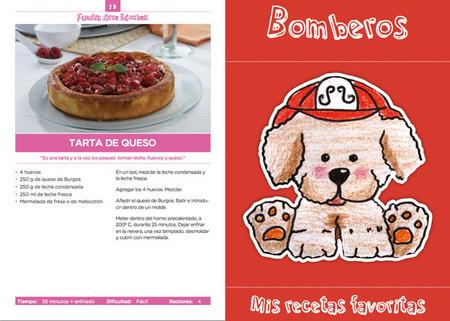 Libro de recetas para niños gratis - 2