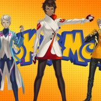 Los líderes de Valor, Sabiduría e Instinto miden tu potencial con la actualización de Pokémon GO