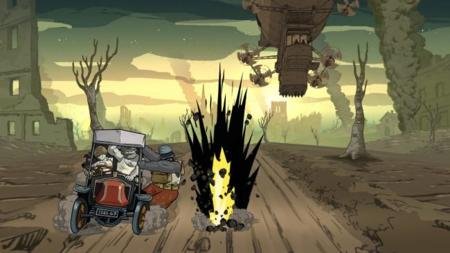 Valiant Hearts: The Great War ya está disponible en la App Store